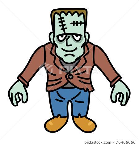 Frankenstein 1 70466666