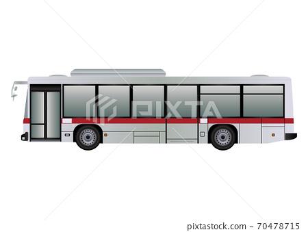 一輛公共汽車 70478715