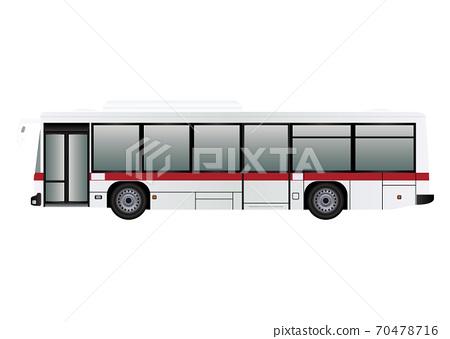 一輛公共汽車 70478716