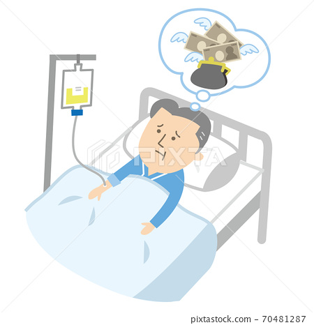 對住院的憂慮 70481287