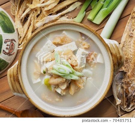 韓國食品朝鮮湯 70485751