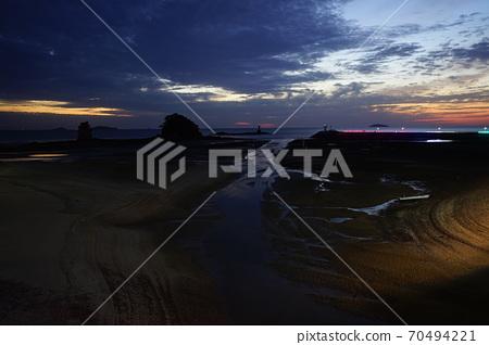 National Park, Taean Peninsula, Kkotji, Anmyeondo 70494221
