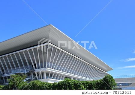 도쿄 아쿠아 틱스 센터 70512613