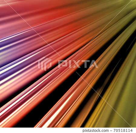 3d rendered drapery , abstract fabric background 70518114