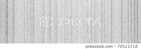 Light Gray Vertical Stripes 3D Pattern Background 70521518