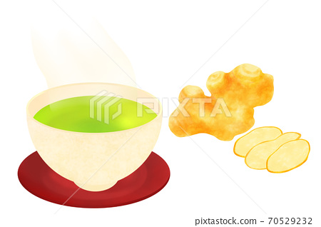 生薑茶 70529232