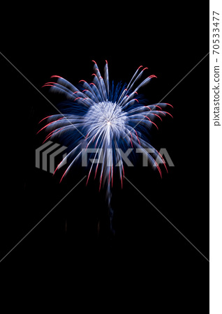 [Akita Prefecture] Omagari fireworks. National fireworks competition. The best fireworks display in Japan. 70533477