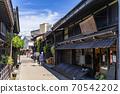 다카야마 오래된 마치 나미 세 도시 전통적 건조물 군 보존 지구 향 舗能 登屋 70542202