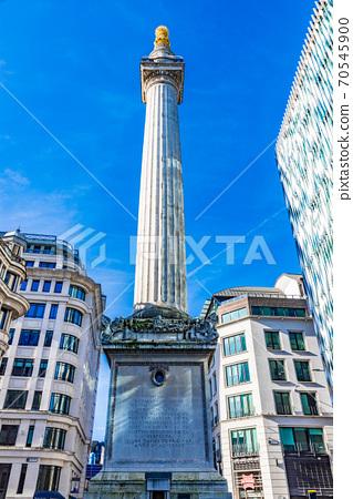 英格蘭倫敦倫敦大火紀念塔 70545900