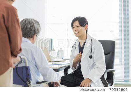 諮詢的醫生 70552602