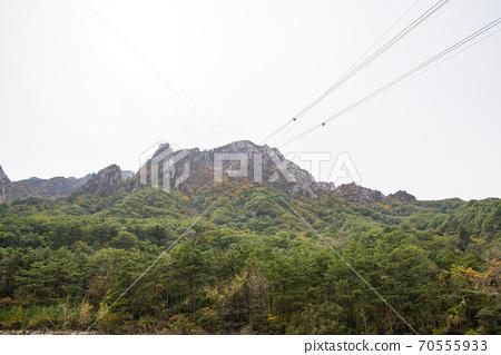 설악산,속초시,강원도 70555933