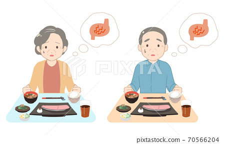 腸胃刺激性餐(無排隊) 70566204