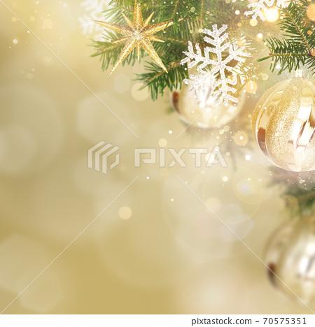 聖誕圖片背景-有多種變體 70575351