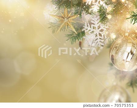 聖誕圖片背景-有多種變體 70575353
