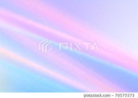 抽象背景藍色/粉紅色/紫色柔和的線條 70575573