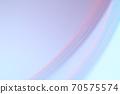 抽象背景蓝色/粉红色/紫色柔和曲线 70575574