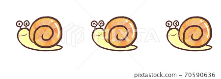 R: A more fairy tale aquarium snail snail 70590636