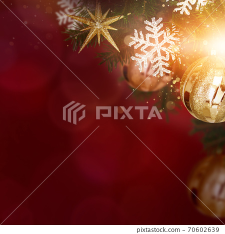 聖誕圖片背景-有多種變體 70602639