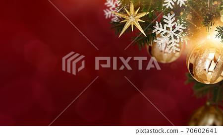 聖誕圖片背景-有多種變體 70602641