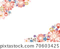 日式花框A4側 70603425