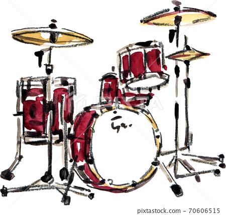 drum 70606515
