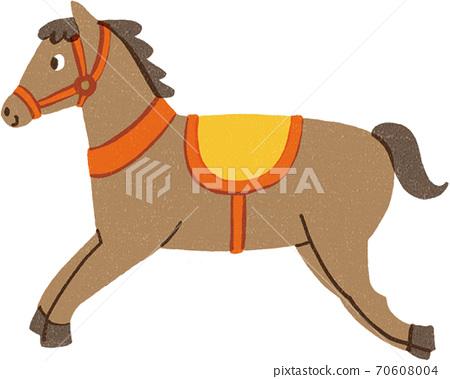 馬 70608004