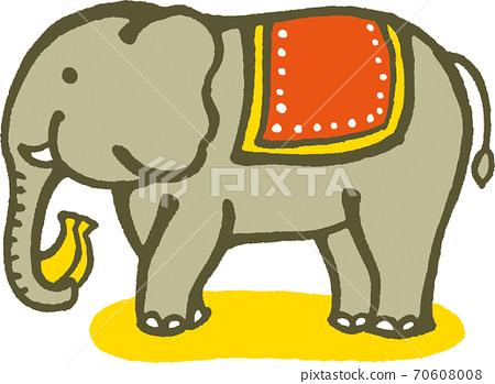 大象 70608008
