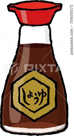 醬油 70608073