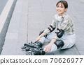Teenager, streetlife 70626977