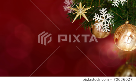 聖誕圖片背景-有多種變體 70636027