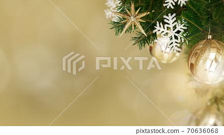 圣诞图片背景-有多种变体 70636068