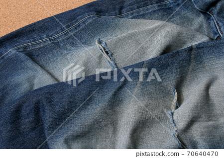 청바지, 데님, 라이프 스타일, 의류, 패션, 바지, 의류 70640470