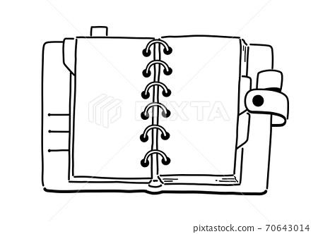 System notebook 70643014