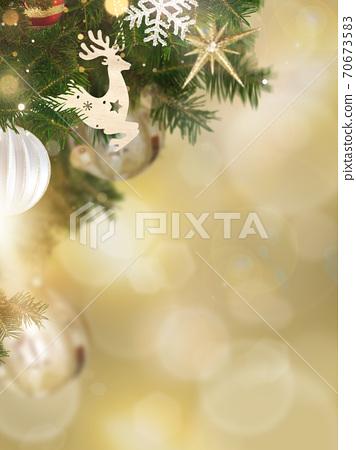 聖誕圖片背景-有多種變體 70673583