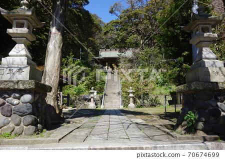 Amanova Shinmei Shrine 70674699