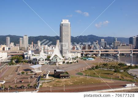 神戶Harborland 70677328