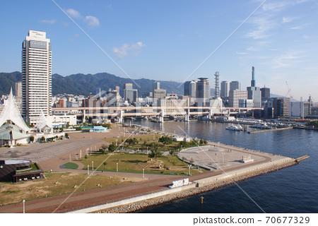 神戶Harborland 70677329
