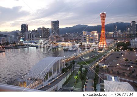 神戶Harborland 70677334