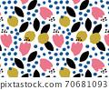 아트 패턴 70681093