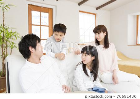 Family team 70691430