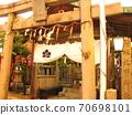 北野神社 70698101