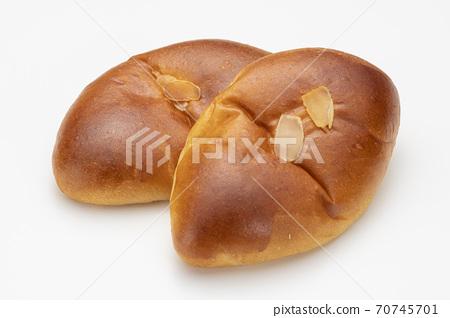 奶油麵包 70745701