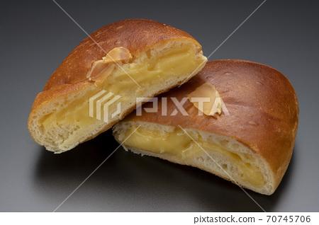 奶油麵包 70745706