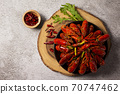 Chinese cuisine and ingredients, spicy chili sauce food 053 70747462