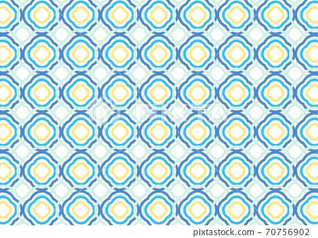 Geometry_Pattern_Tile_Retro 70756902