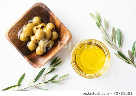 橄欖油圖像 70785681