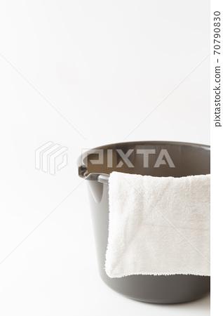 Wetch和bucket 70790830