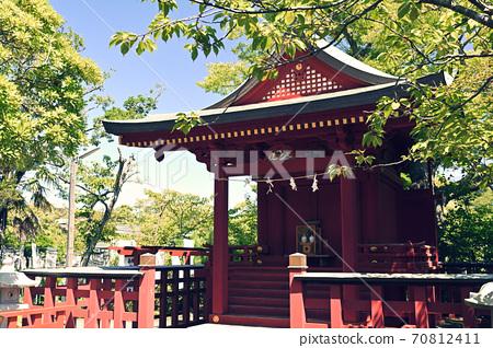 가마쿠라 · 쓰루 오카 하치만 구 70812411