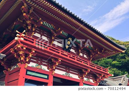가마쿠라 · 쓰루 오카 하치만 구 70812494