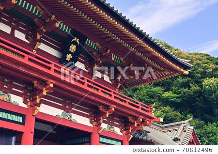가마쿠라 · 쓰루 오카 하치만 구 70812496